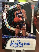 2019-20 Panini SPECTRA INTERSTELLAR PRIZM  AUTO /49 KENNY SKY WALKER 🔥🔥🔥
