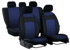 Sitzbezug-Set für Ranger II Design im ROYAL Stoff mit Kunstleder in vier Mustern