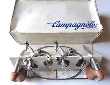*NOS Vintage 1980s Campagnolo Triomphe brake set*