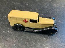 Dinky Toys 30f Ambulance