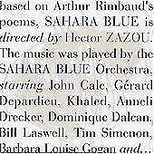 Sahara Blue, Hector Zazou, Audio CD, New, FREE & Fast Delivery