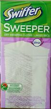 Swiffer Sweeper with FeBreze lavender vanilla 80 Dry Sweeping Refills New
