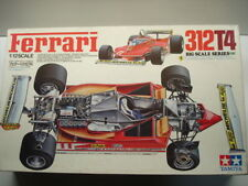 Tamiya Ferrari Automotive Model Building Toys