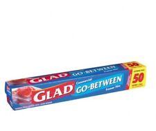 Glad Go-between Wrap for Restaurant Use - 50 MTR X 33cm W Single Roll