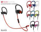 Apple Beats by Dr. Dre Powerbeats2 Wireless bluetooth Headphones + Accessories