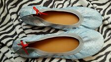 Ballet flats size 9