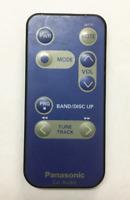 Used Pioneer Car Audio Remote Control CA-RC61EX(YEFX9992013) CQ-DF402U DF44
