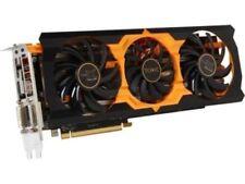 Sapphire AMD Radeon R9 280X Tri-X Grafikkarte 3GB RAM GAMING MINING