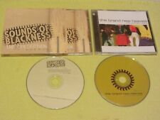 Sounds Of Blackness Collection & Brand New Heavies Acid Jazz Years 2 CD Albums