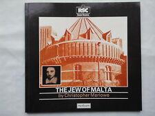 C MARLOWE.THE JEW OF MALTA.RSC SWAN THEATRE.SB 1987 BW PHOTOS.J AMSBURY.I BAILEY