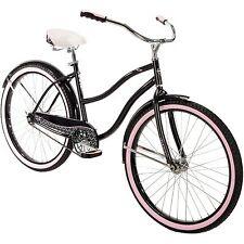 "26"" Huffy Women's Cranbrook Cruiser Bike Pink Rose BRAND NEW *NO TAX*"
