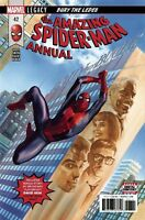 AMAZING SPIDER-MAN ANNUAL #42 LEGACY MARVEL COMICS COVER A 1ST PRINT