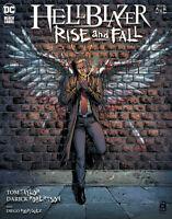 Hellblazer Rise & Fall #1 | Select Main & Variant Covers DC Comics 2020 NM