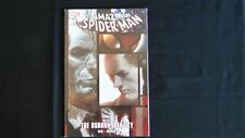 Amazing Spider-man Osborn Identity Graphic Novel  (b18)