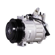 NEW OEM VALEO A/C COMPRESSOR FITS MERCEDES BENZ C230 KOMPRESSOR 2005 A0022303011