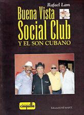 BUENA VISTA SOCIAL CLUB Y EL SON CUBANO - Music Song Cuba Musica Cubana