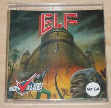 Onze microvalue (Amiga, 1988, en boîte)