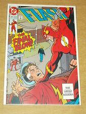 FLASH #77 DC COMICS JUNE 1993