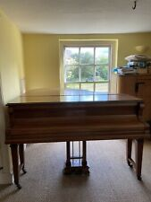 More details for steck piano - boudoir grand