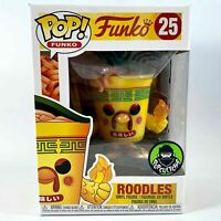 Roodles Funko Pop Vinyl New in Mint Box + Protector