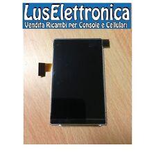 DISPLAY LCD SCHERMO PER LG KP500 KP501 KP502 COOKIE NERO