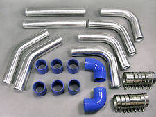 "2.5"" 64mm Piping Kit For Civic Integra Accord Turbo"