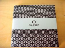 New - CLERC Icon 8 Instruction Manual - Watches Relojes Montres  For Collectors