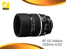 Brand NEW Nikon AF DC-Nikkor 105mm f/2D 105 mm f2 D