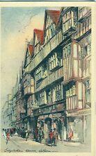 POSTCARD LONDON Holborn       Tuck