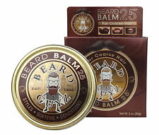 Beard Guyz Beard  Balm 25 For Coarse Hair - Natural Beard Care Balm