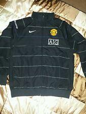 Manchester United jacket size 12-13 years Nike