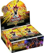 YuGiOh Millennium Pack Booster Box [36 Packs] [Sealed]