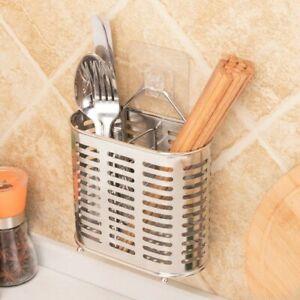 Kitchen Holder Multifunktions-Aufbewahrungsbox Löffel Organizer Küche Stäbchen