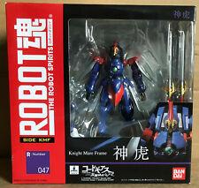 Code Geass Shenfu Knight Mare Frame Action Figur Bandai Neu und OVP