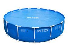 In - Solarplane Pool-Abdeckung für Easy Set und Frame Pool Ø5,49m