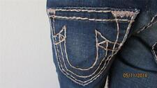 $319 NWOT TRUE RELIGION FLARE JEANS SIZE 31