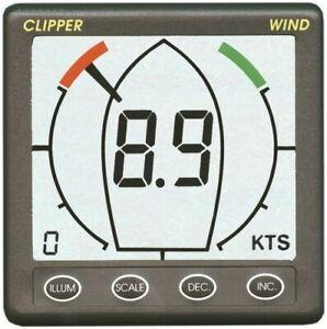 NASA - CLIPPER - Windmessanlage V2.0