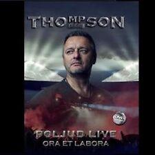 Marko Perkovic Thompson - Ora Et Labora Poljud Split Live DVD Concert