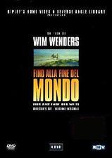 Fino Alla Fine Del Mondo (2004) 4-DVD Director's Cut - Versione Integrale