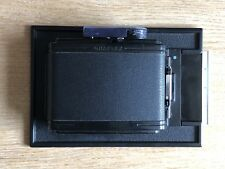 Graflex 6x7 Roll Film Back 120 Medium Format Film Camera Back