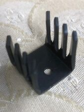 HEATSINK (2) U-shaped for TO-220 package or similar