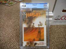 Hellblazer 13 cgc 9.8 DC Vertigo 1989 John Constantine TV show MINT WHITE pgs
