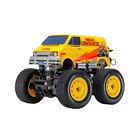 Tamiya America Inc 1/24 Lunch Box Mini SW-01 4 Wheel Drive Monster Truck Kit
