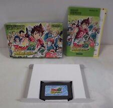 GBA -- Eye Shield 21 -- New!! Box. Game Boy Advance, JAPAN Game Nintendo. 47117