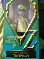 LOST IN OZ LIVING DEAD DOLLS THE WIZARD OF OZ VARIANT TIN MAN