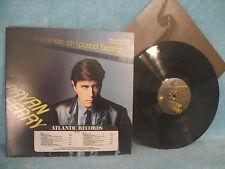 Bryan Ferry, The Bride Stripped Bare, Atlantic Records SD 19205, 1978, PROMO