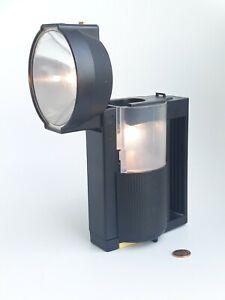 Vintage Duracell Durabeam 80s Large Worklight Flashlight Torch Lantern Multi Use