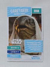Disney Heroes On A Mission Card No 018 Caretaker Alcida-Auka Sainsbury's 2021