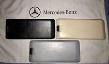 Mercedes Benz R129 300, 500SL, SL320 500 600 Center Armrest REBUILD SERVICE !!!!