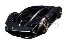 LAMBORGHINI TERZO MILLENNIO DARK GRAY MET. 1/24 DIECAST MODEL CAR BBURAGO 21094